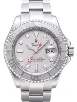 Rolex Yacht Master Watch 16622A