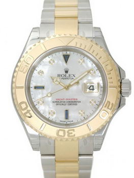 Rolex Yacht Master Watch 16623A