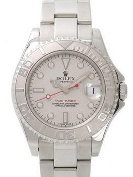 Rolex Yacht Master Watch 168622A