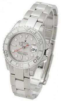 Rolex Yacht Master Watch 169622A