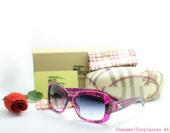 Replica Burberry Sunglasses BU2214B