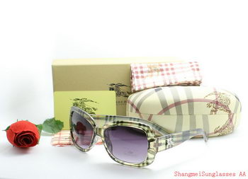 Replica Burberry Sunglasses BU2214E