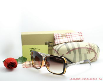Replica Burberry Sunglasses BU2216B