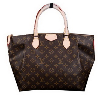 Louis Vuitton Monogram Canvas Turenne MM M48814