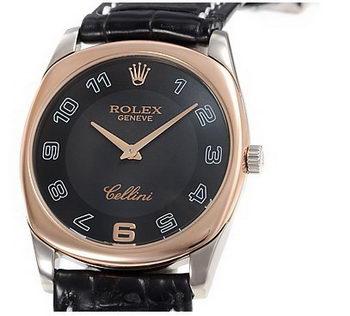 Rolex Cellini Replica Watch RO7802A