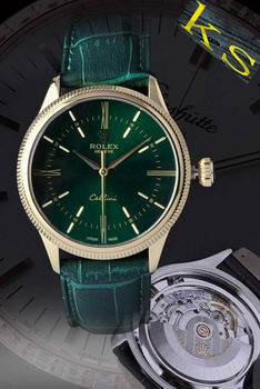 Rolex Cellini Replica Watch RO7802C