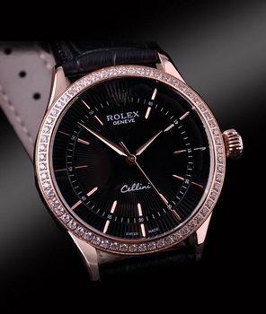 Rolex Cellini Replica Watch RO7802N
