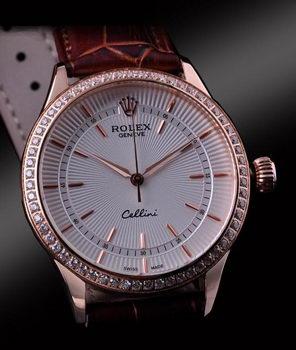 Rolex Cellini Replica Watch RO7802O