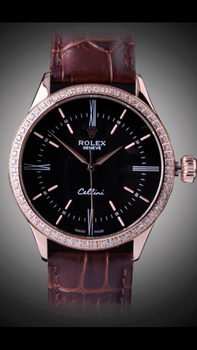 Rolex Cellini Replica Watch RO7802P