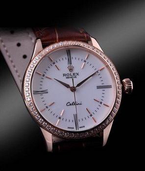 Rolex Cellini Replica Watch RO7806