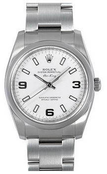 Rolex Air-King Replica Watch RO8007A