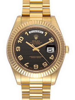 Rolex Day-Date Replica Watch RO8008AB