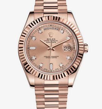 Rolex Day-Date Replica Watch RO8008AE