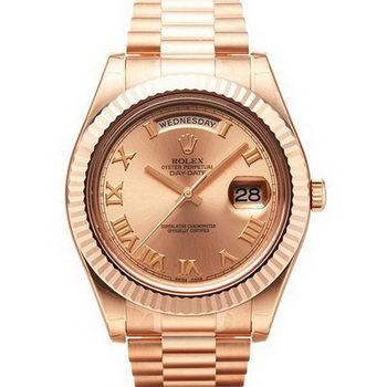 Rolex Day-Date Replica Watch RO8008AF