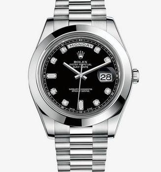 Rolex Day-Date Replica Watch RO8008AI