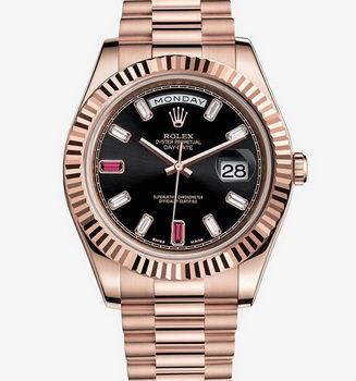 Rolex Day-Date Replica Watch RO8008AL
