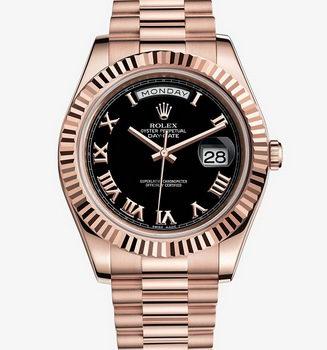 Rolex Day-Date Replica Watch RO8008AM