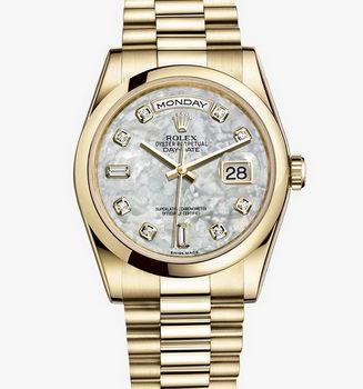 Rolex Day-Date Replica Watch RO8008B