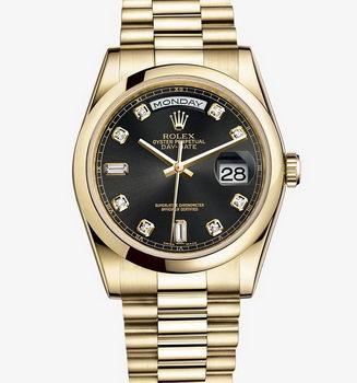 Rolex Day-Date Replica Watch RO8008C