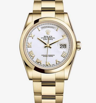 Rolex Day-Date Replica Watch RO8008D