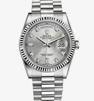 Rolex Day-Date Replica Watch RO8008F