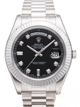 Rolex Day-Date Replica Watch RO8008I