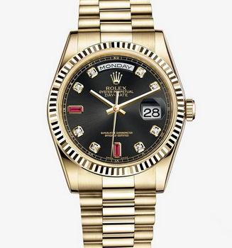 Rolex Day-Date Replica Watch RO8008K