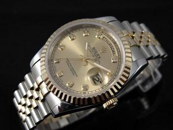 Rolex Day-Date Replica Watch RO8008L