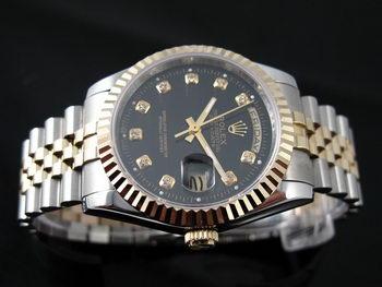 Rolex Day-Date Replica Watch RO8008M