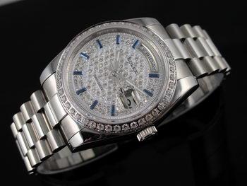Rolex Day-Date Replica Watch RO8008N