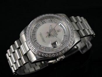 Rolex Day-Date Replica Watch RO8008O