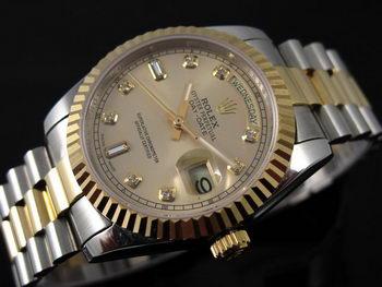 Rolex Day-Date Replica Watch RO8008P