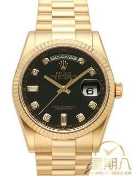 Rolex Day-Date Replica Watch RO8008R