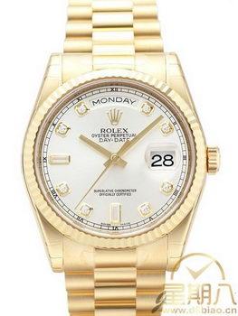 Rolex Day-Date Replica Watch RO8008S