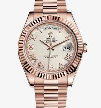 Rolex Day-Date Replica Watch RO8008W