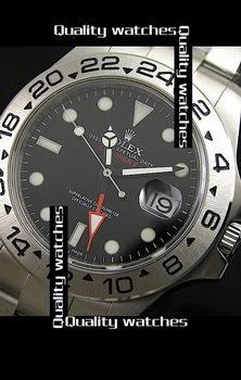 Rolex Explorer II Replica Watch RO8004A