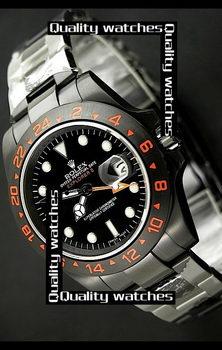 Rolex Explorer II Replica Watch RO8004B