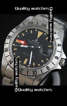 Rolex Explorer II Replica Watch RO8004C