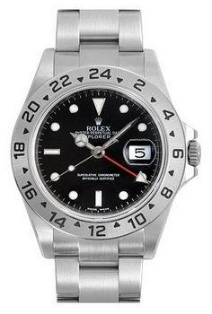 Rolex Explorer II Replica Watch RO8004G