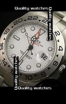 Rolex Explorer II Replica Watch RO8004H