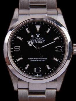 Rolex Explorer Replica Watch RO8006A