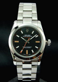 Rolex Milgauss Replica Watch RO8001A