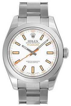 Rolex Milgauss Replica Watch RO8001B