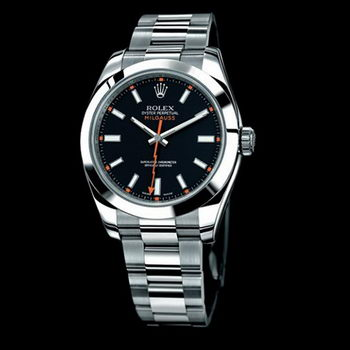 Rolex Milgauss Replica Watch RO8001C