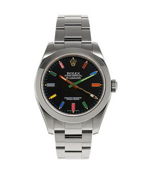 Rolex Milgauss Replica Watch RO8002