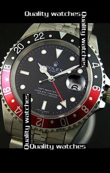 Rolex GMT-Master Replica Watch RO8016C
