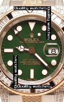 Rolex GMT-Master Replica Watch RO8016D