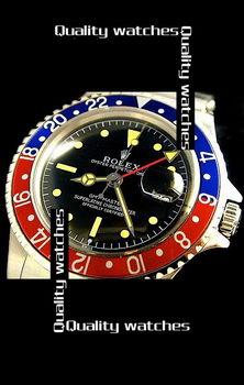 Rolex GMT-Master Replica Watch RO8016E