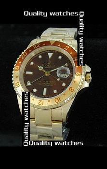 Rolex GMT-Master Replica Watch RO8016F