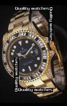 Rolex GMT-Master Replica Watch RO8016G